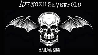 Hail to the King (Official) Backing Track with Vocals
