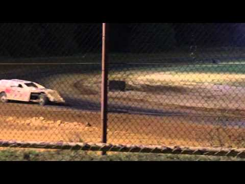 Kyle Goforth 77s hot laps 9/26/15 at Oklahoma Sports park in Ada