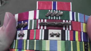 Mil-Thin Ribbon Racks