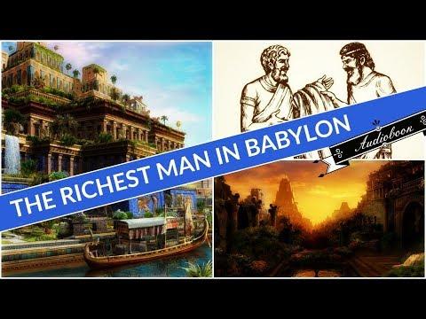 The Richest Man in Babylon YouTube Hörbuch auf Deutsch