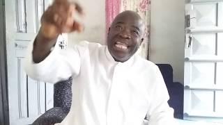 BUHARI NI YOO TUN WOLE LEEKAN SI I SUGBON IDAAMU NLA NI YOO KO BA OMO NIGERIA- OLAGOROYE FALEYIMU