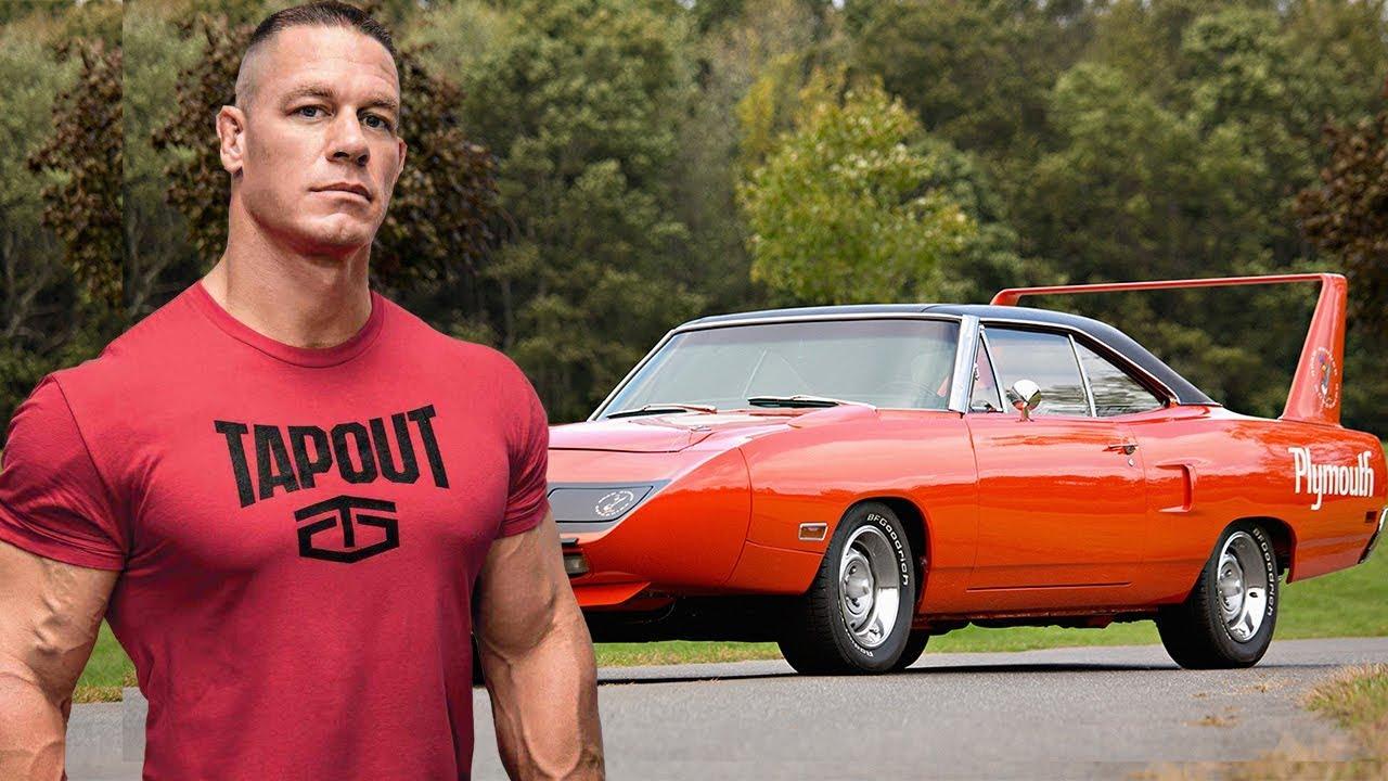 John Cena Cars Collection ★2018★ - YouTube  John Cena Cars ...