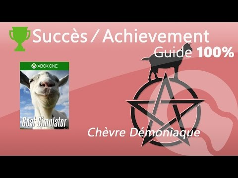 Goat Simulator - Xbox One / PS4...