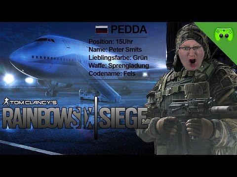 PEDDA RÄUMT AB 🎮 Rainbow Six: Siege #40