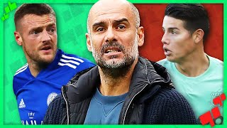 Should Manchester City SACK Pep Guardiola?! | Winners & Losers