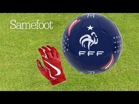 Samefoot-Première Partie