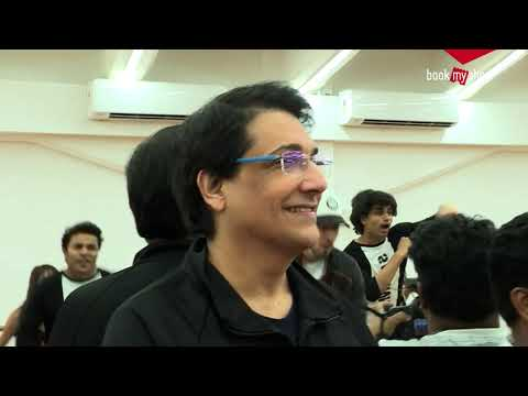 Cirque du Soleil's Dhoom Machale Moment with Shiamak Davar Mp3