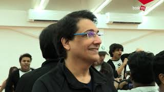 Gambar cover Cirque du Soleil's Dhoom Machale Moment with Shiamak Davar