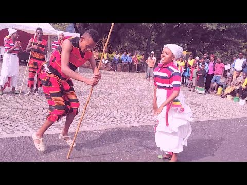 Dagi Dance Show Ethiopia wolayeta Tradetional Dance May 10, 2018