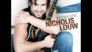 Nicholis Louw - Rock That Body