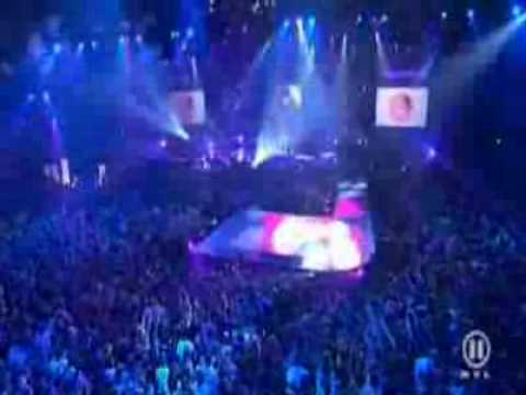 Room 2012 - Naughty but Nice @ The Dome