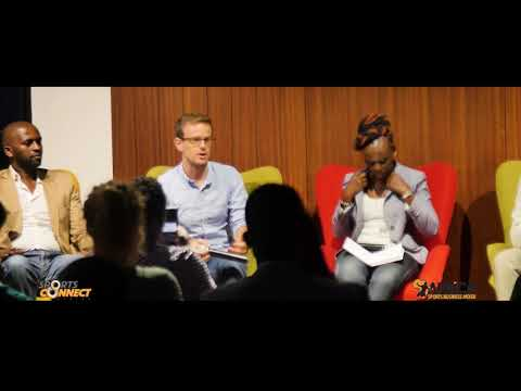 Africa Sports Business Mixer Nairobi, 9/2/2018