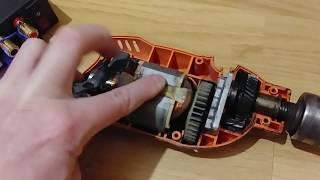 Электропривод для ворот- механика. Ворота Ч3