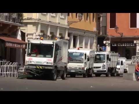 AIM Ambiente: per una città di Vicenza più bella