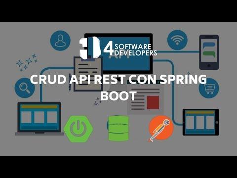 spring-framework-en-español---crud-api-rest-spring-boot-y-postman- -4softwaredevelopers