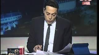 «الغيطي» يفضح مجدي علام عضو البرلمان الأوروبي على الهواء.. (فيديو)