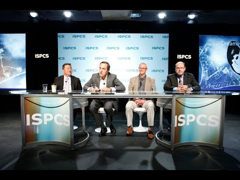 ISPCS 2017 - Leveraging CRS to Expand LEO Commercialization