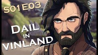 Dead in Vinland - Nordycka przygoda! Słowiański duch! s01e03