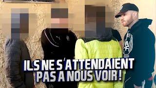ILS DÉPOUILLENT UN PETIT SANS SAVOIR QU'ON EST A COTÉ ! ( CAM OFF )
