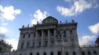 Прогулки по Москве. Экскурсия