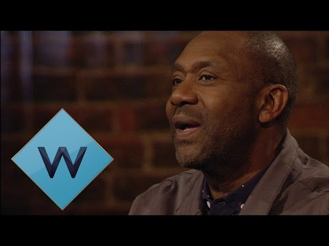 Sir Lenny Henry Was Told Not To Apologise For Being Black | John Bishop In Conversation With | W