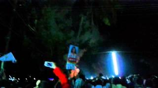 Chalakudy Perunnal fireworks 2013