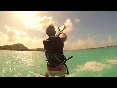 40KNOTS Kitesurfing Antigua