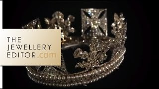Buckingham Palace exclusive: the Queens jewellery show