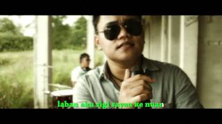 Semina Nuan by The Crew (Full Official MTV Iban Song)