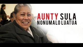 Aunty Sula Nonumalo Luatua 39 s Funeral 2017