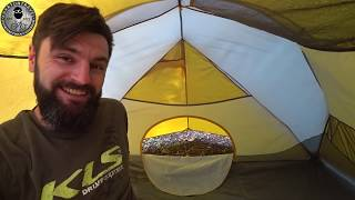 Обзор. Палатка The North Face - Talus 2\ Tent TNF Talus 2