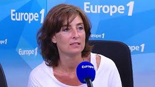 Nathalie Iannetta :