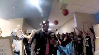 Cheyenne South High School Lip Dub 2013-2014