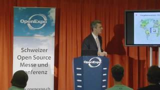 Marc Henauer: Internetkriminalität und Informationssicherung - Trend und Lage