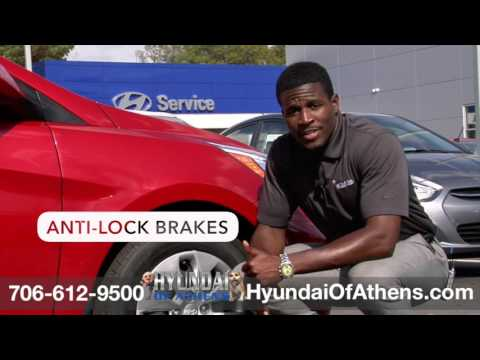 2016 Hyundai Accent SE, Athens, GA - Sleek & Sporty for sale at Hyundai of Athens, GA