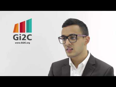 Pradesh from the UK, Finance Intern (Gi2C Review)