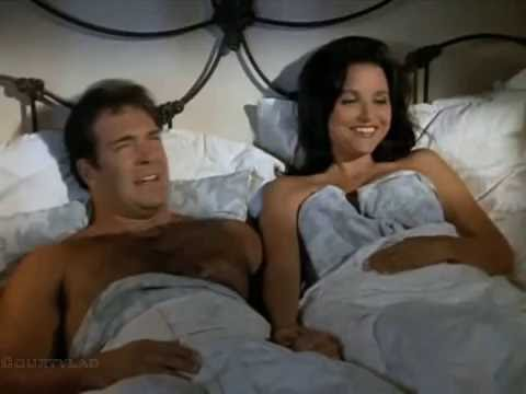 Julia LouisDreyfus  Elaine Marie Benes  Seinfeld Bloopers PT 3
