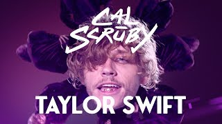 Watch Cal Scruby Taylor Swift video