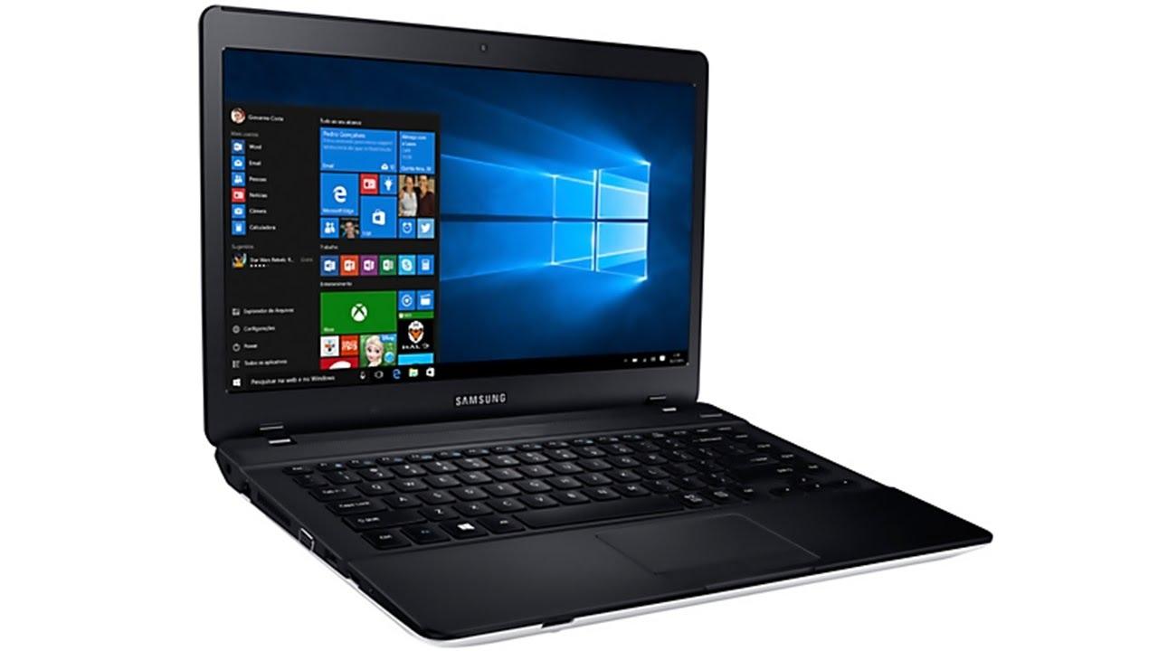 Notebook samsung i5 - Notebook Samsung Expert X21 Intel Core I5 5200u 2 2 Ghz At 2 7 Ghz