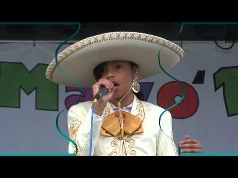 Cucurucucu Paloma (Cover) Jennifer Diaz