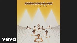 Earth, Wind & Fire - Getaway (Audio)