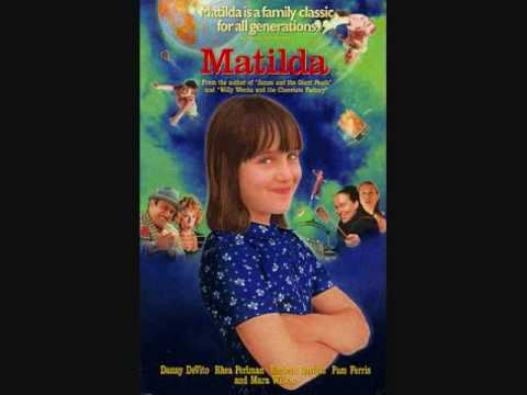 LITTLE BITTY PRETTY ONE - MATILDA