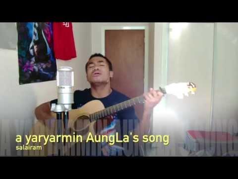 aung la(cover): heheh