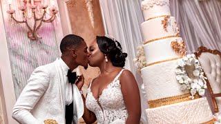 OUR WEDDING DAY  (NATE & RITA) MEETTHEGAISIES