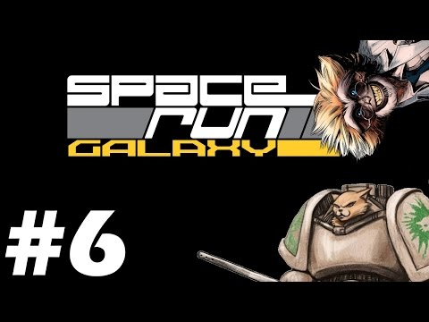 Let's Play Space Run Galaxy - Pie Rats - Part 6 Space Run Galaxy Gameplay