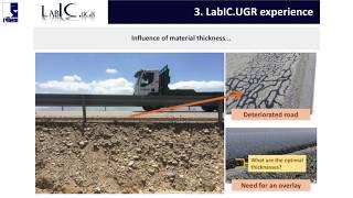Fernando Moreno-Navarro, Robert L'Hermite Medalist 2018, Designing more durable asphalt materials thumbnail