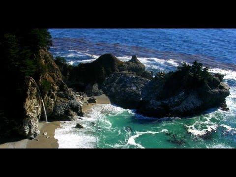 Suzuki V-Strom Ride From Pacific Grove to Pt. Mugu on California's Highway 1
