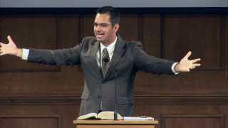 How To Flee Immorality (Kris Emerson)
