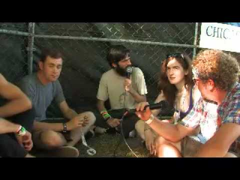 PopMatters Interview with Titus Andronicus @ Pitchfork 2010