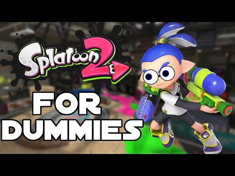 YTP - Splatoon